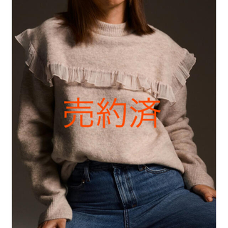 ZARA - ZARA☆新作セーター