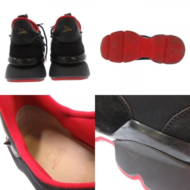Christian Louboutin(クリスチャンルブタン)のCHRISTIAN LOUBOUTIN クリスチャンルブタン スニ メンズの靴/シューズ(スニーカー)の商品写真