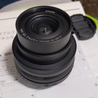 Nikon - 新品未使用●NikonNIKKORZ DX16-50mm f/3.5-6.3VR