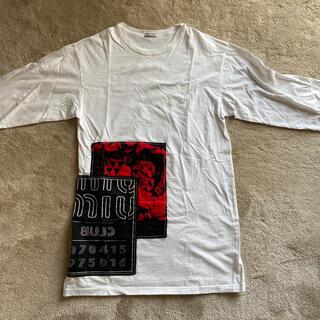 ミュウミュウ(miumiu)のmiumiu ロンT(Tシャツ(長袖/七分))