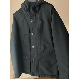 ウールリッチ(WOOLRICH)のwoolrich gtx down jacket XS(ダウンジャケット)