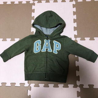 babyGAP - ベビーギャップ パーカー 80cm