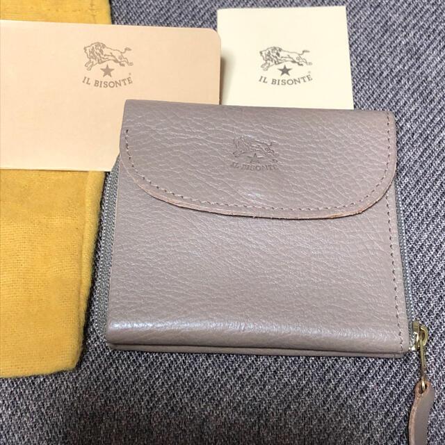 IL BISONTE(イルビゾンテ)のイルビゾンテ 財布 レディースのファッション小物(財布)の商品写真