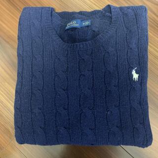 ポロラルフローレン(POLO RALPH LAUREN)のセーター(ニット/セーター)