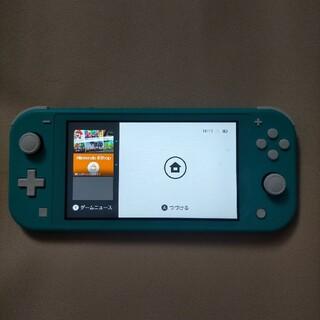 Nintendo Switch - Switch LITE ニンテンドー スイッチライト