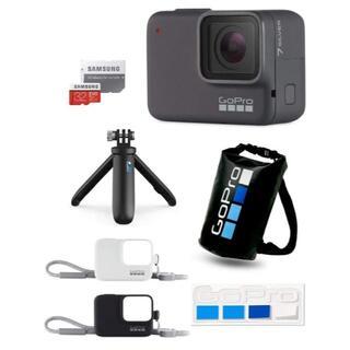 GoPro - 新品未使用!GoPro HERO7豪華セット! 国内正規品 *送料無料