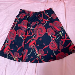 ダチュラ(DaTuRa)のダチュラ スカート(ひざ丈スカート)