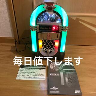 SEGA - セガトイズ SEGA TOYS ジュークボックス  HOME JUKE BOX