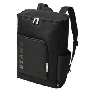 BEAMS - ★新品・未使用★雑誌付録 BEAMSボックス型バックパック