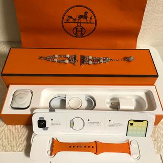 Apple Watch - Apple Watch HERMES40ミリ