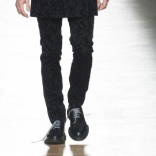 DIOR HOMME - 新品同様 国内正規 18aw Dior Homme トライバル セットアップ