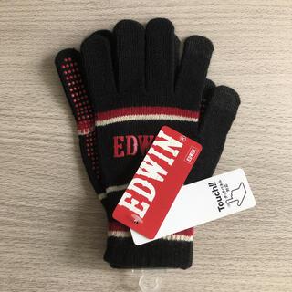 エドウィン(EDWIN)のEDWIN☆キッズ手袋(手袋)