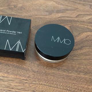 MiMC - MiMC ミネラルパウダーヴェール