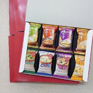 Qoo様専用アマノフーズ フリーズドライ バラエティギフト(8食)☓30箱(インスタント食品)