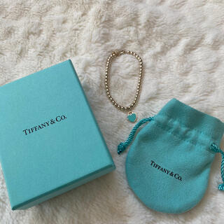 Tiffany & Co. - ティファニーブレスレット