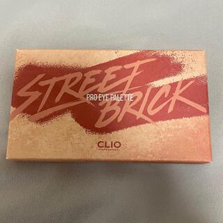 CLIO パレットアイシャドウ
