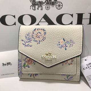 COACH - COACH コーチ 折り財布  三つ折り財布F69849