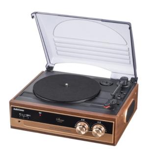 【ほぼ新品】OHM Audio Commレコードプレーヤー