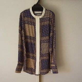 TODAYFUL - 新品TODAYFU今季のロングシャツ