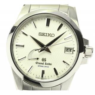 セイコー(SEIKO)のセイコー グランドセイコー メンズ 【中古】(腕時計(アナログ))