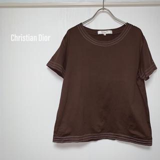 Christian Dior - クリスチャンディオール Christian Dior Tシャツ カットソー