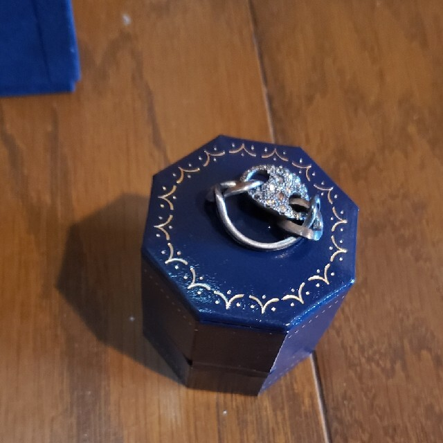 TOMORROWLAND(トゥモローランド)のhum   ハムエタリング レディースのアクセサリー(リング(指輪))の商品写真
