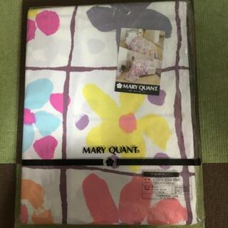 マリークワント(MARY QUANT)のMARY QUANT マリークワント マルチカバー(シーツ/カバー)