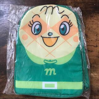 アンパンマン - アンパンマン型クーラーバック(メロンパンナちゃん)