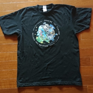 MAN WITH A MISSION - マンウィズ Tシャツ
