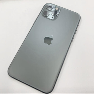 iPhone - 本日まで値下げ❗️iPhone 11 Pro 国内版SIMフリー アップルケア付