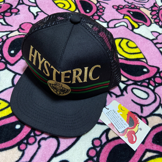 HYSTERIC MINI - キャップ