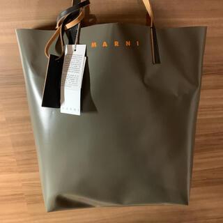 Marni - MARNI トートバッグ