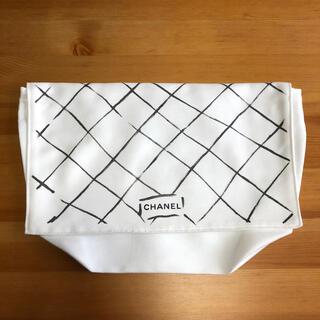 CHANEL - CHANEL シャネル バッグ 保存袋 白