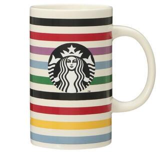 Starbucks Coffee - スターバックス  ケイトスペードコラボマグカップ