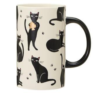 Starbucks Coffee - オンラインストア限定 Kate Spadeコラボレーションアイテムマグカップ