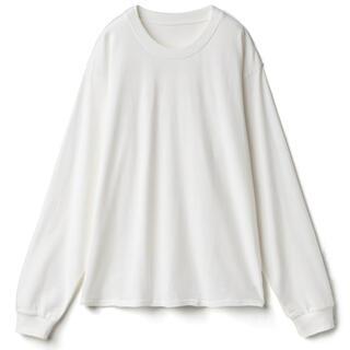 グレイル(GRL)のロングスリーブロンT  グレイル(Tシャツ/カットソー(七分/長袖))