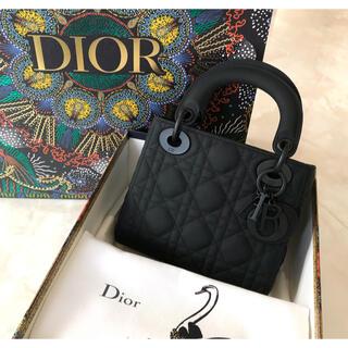 Christian Dior - レディディオール LADY DIOR  ディオール