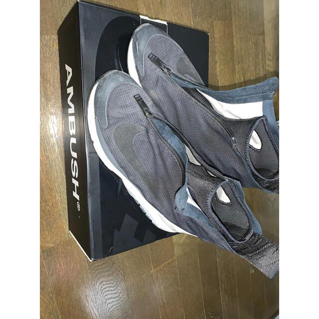 AMBUSH(アンブッシュ)のAMBUSH × NIKE  登坂広臣 着用 メンズの靴/シューズ(スニーカー)の商品写真