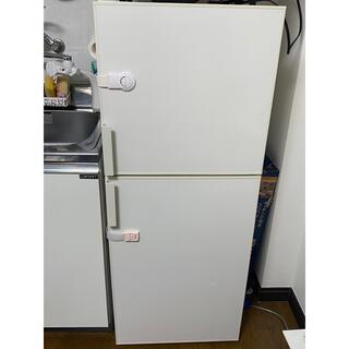 ムジルシリョウヒン(MUJI (無印良品))のEXVS_syogo様専用(冷蔵庫)