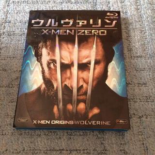 マーベル(MARVEL)のウルヴァリン:X-MEN ZERO(初回生産限定キラーパッケージ仕様) Blu-(外国映画)