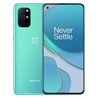 ANDROID - 新品未開封 Oneplus 8t 8/128G CN版シムフリー