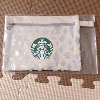 Starbucks Coffee - sale★スターバックス ホリデー2020 ポーチ ノベルティ