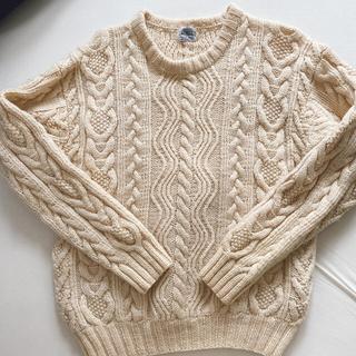 wool 100(ニット/セーター)