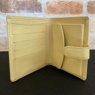 LOUIS VUITTON - アヤ様専用  ルイヴィトン エピ ポルト ビエ 二つ折り財布
