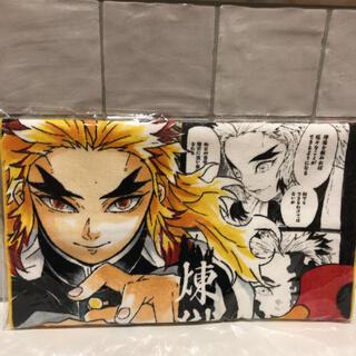 集英社 - 鬼滅の刃 煉獄 杏寿郎 フルカラー フェイスタオル  ジャンプショップ