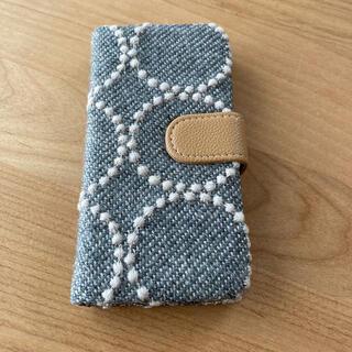 mina perhonen - ミナペルホネン  iPhoneケース ハンドメイド