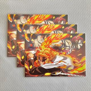 鬼滅の刃 入場特典 イラストカード