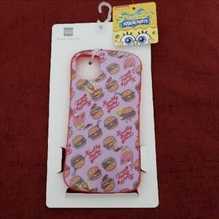 GU - スポンジボブiPhone11/XRケース