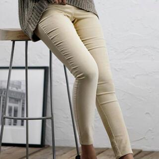 ルームサンマルロクコンテンポラリー(room306 CONTEMPORARY)のroom306 Corduroy stretch pants.(レギンス/スパッツ)