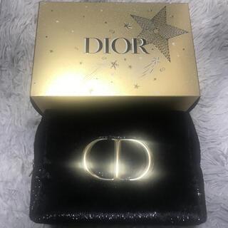 Dior - ディオール ホリデーオファー2020 限定ポーチ 新品未使用